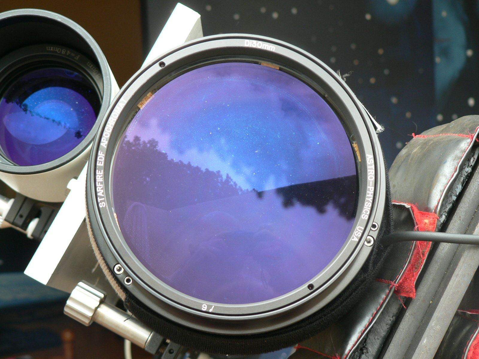 Astromart classifieds telescope refractor astro physics ap 130