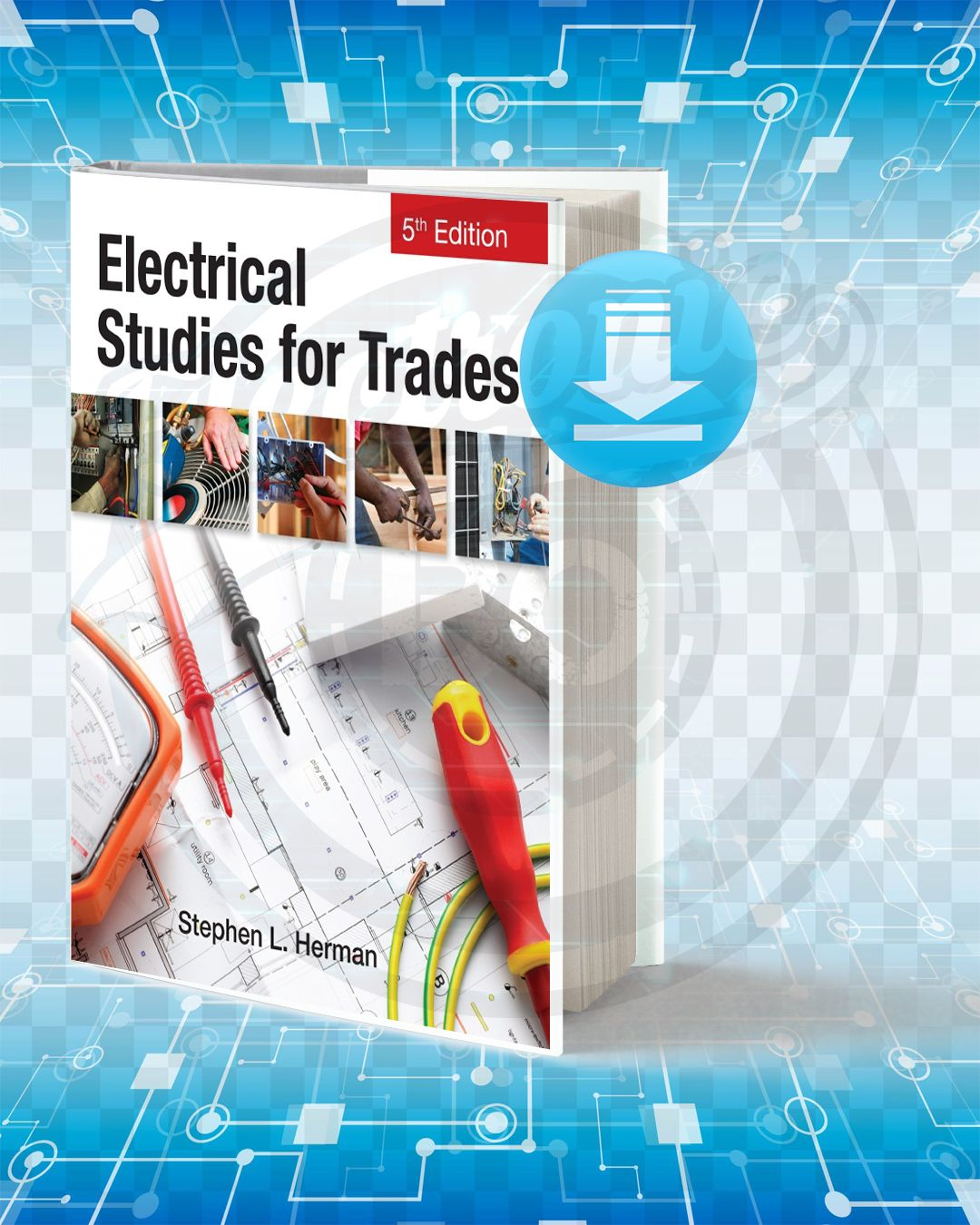 Download Electrical Studies For Trades Electrical Engineering Books Electricity Basic Electrical Engineering