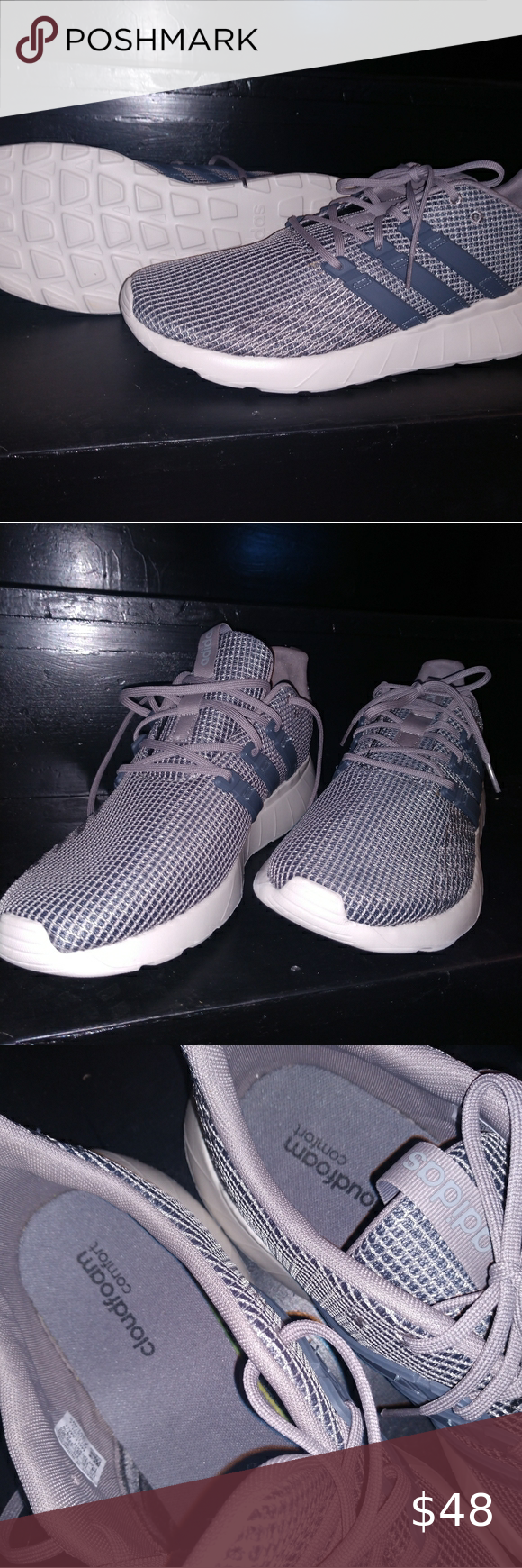 New Adidas Questar Ride Sneakers in