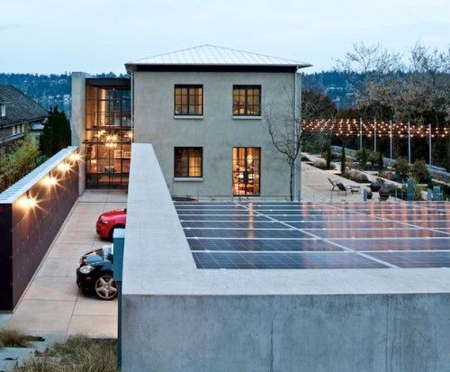 South Paw from Replinger Hossner Osolin Architects