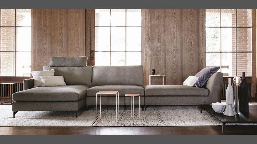 Vibieffe design e produzione divani, poltrone