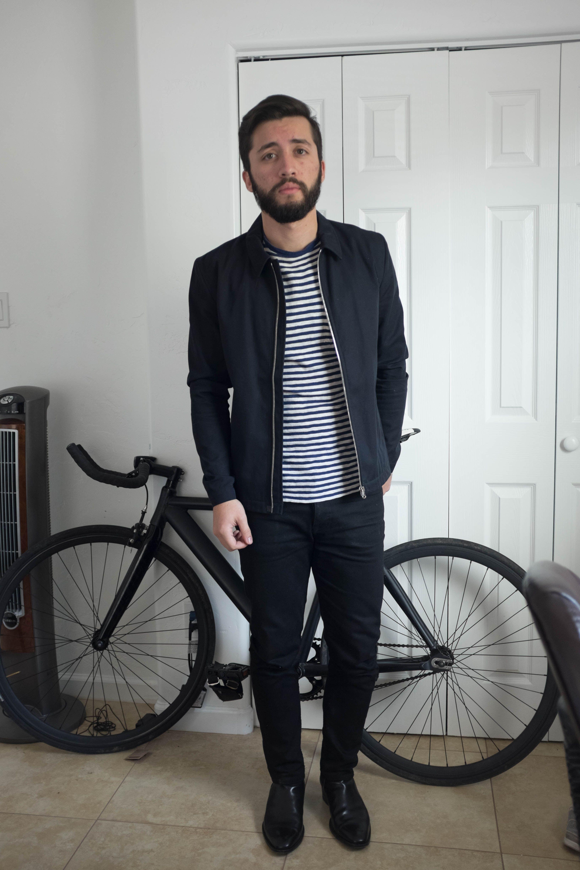 Beyond the basic bastard minimalism malefashionadvice