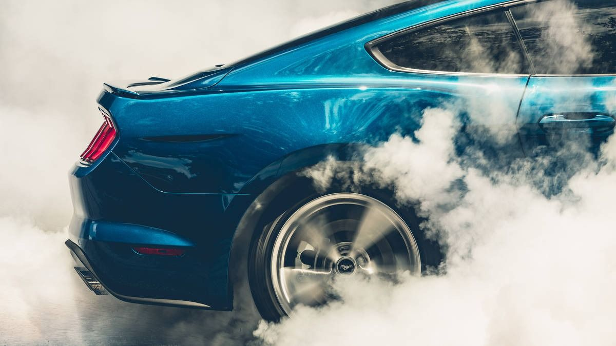 2018 Ford Mustang first drive The most Mustang you can