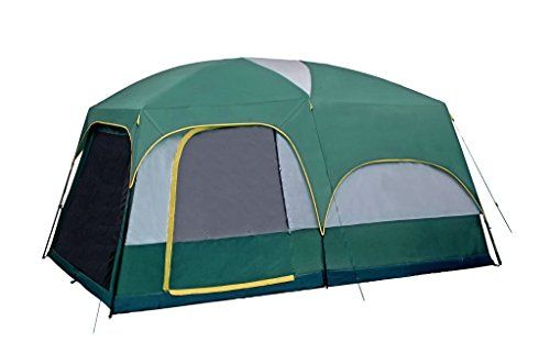 Generic Durable Travel 10 People Tent Color Green -- Learn more by visiting the image link.  sc 1 st  Pinterest & Generic Durable Travel 10 People Tent Color Green -- Learn more by ...