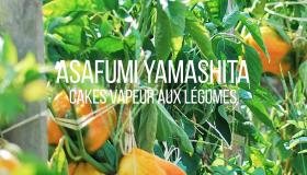 95° – Fernand à la conquête des chefs – Asafumi Yamashita