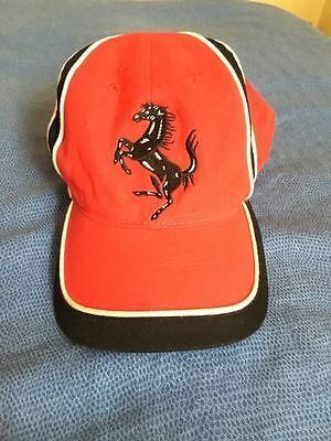 #Ferrariclubsit Cappello Hat Ferrari NUOVO ORIGINALE https://t.co/w5jZZUs7J5 https://t.co/sgC02dBkzE