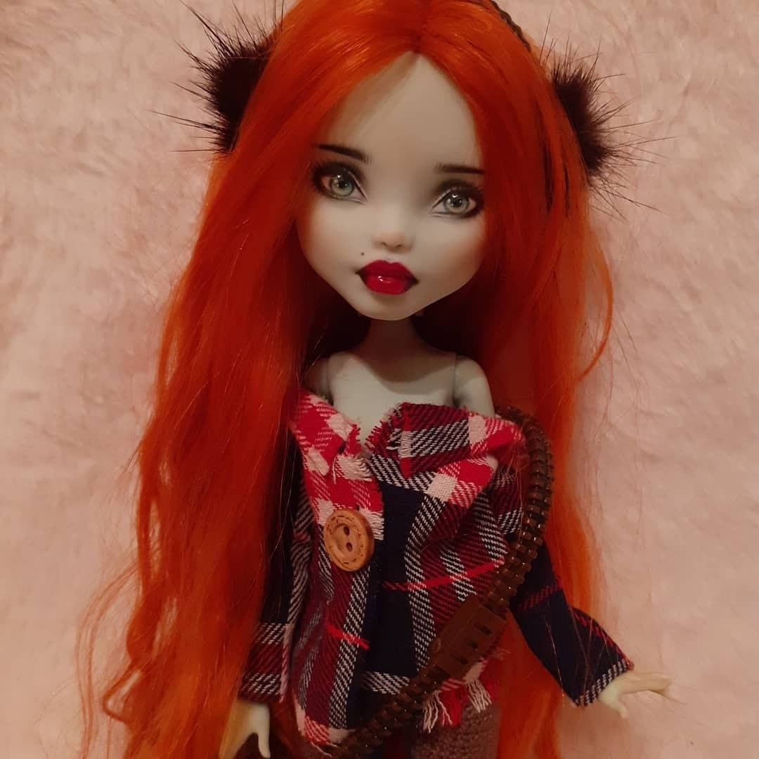 Pin by Adrea52 Thomas on Beautiful OoakMH/MH Repaint Dolls
