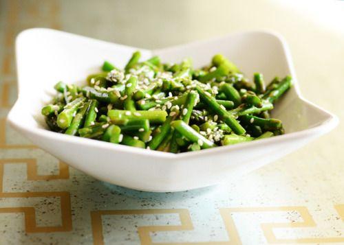 Another easy veggie… » Stir It Up!