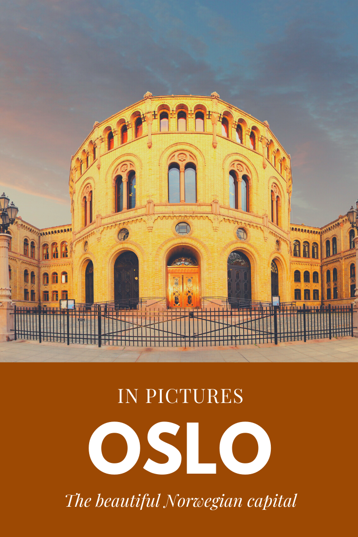 This Is Oslo In Pictures Oslo Travel Outdoors Norway