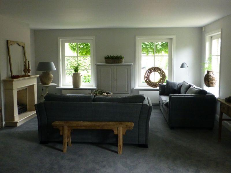 Binnenkijken interieur sober landelijk wonen interieur for Landelijk interieur woonkamer