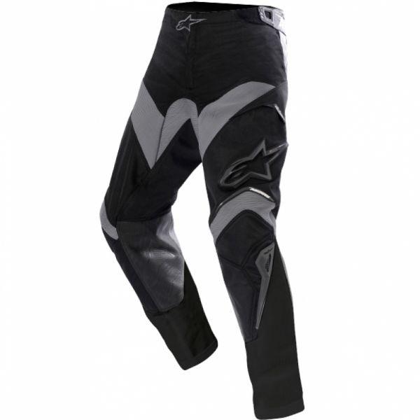Alpinestars Venture R Enduro Pant Adventure Motorcycle Trousers Black