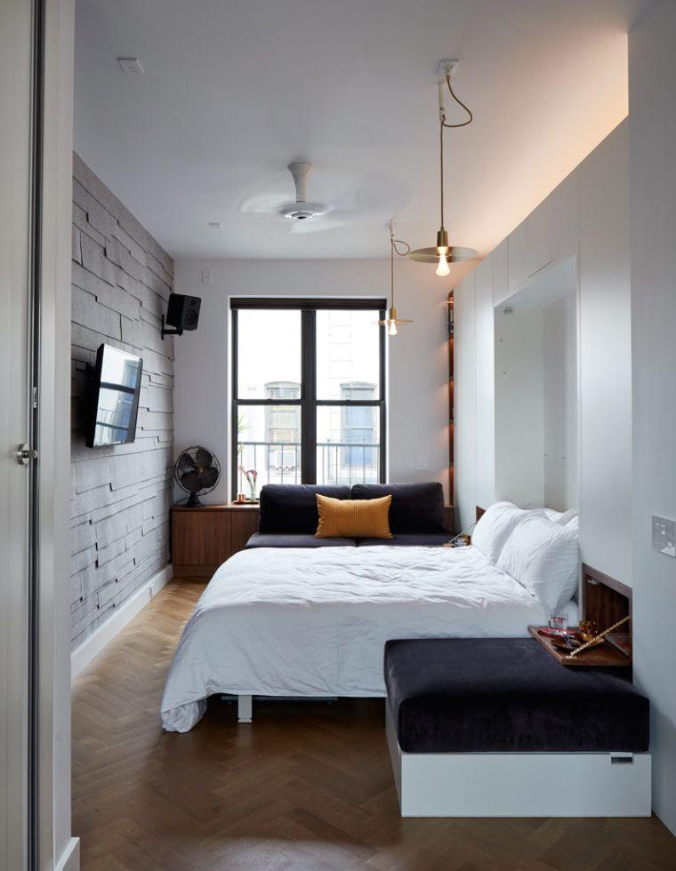 Chambre A Coucher Moderne Plus De 50 Idees Design Chambres A