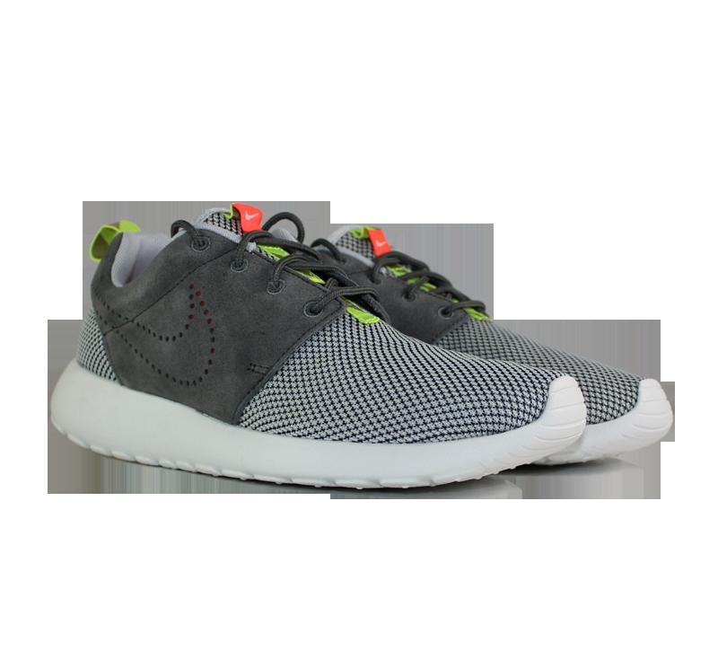 promo code af9b6 ee510 Nike Roshe Run Dusty Grey - 511881-009 - Sneaker District