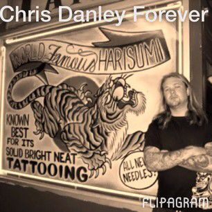 Chris Danley