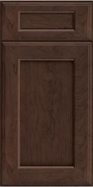 Merillat Masterpiece® Rockwell | Traditional doors ...