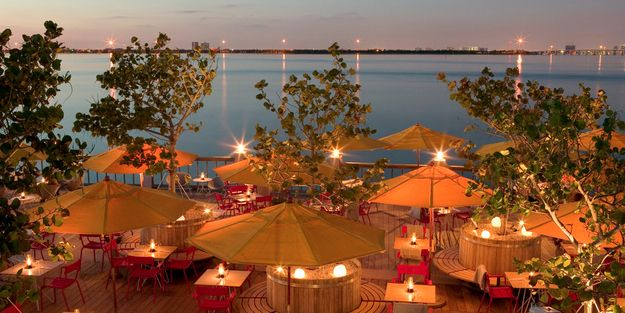12 Amazing Beach Bars To Get Your Drink On Some Of Which Are In Tampa