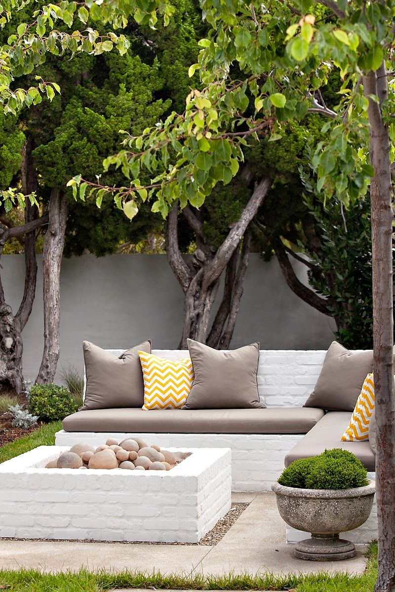 A blog about Decorating fashion gardens the