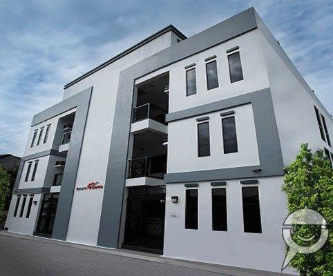 Apartment For Rent At Euroflats Makati 30 Sqm 1 Bedroom