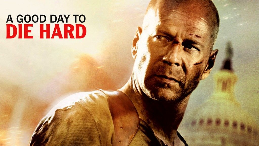A Good Day To Die Hard Bruce Willis Wallpaper Movies To Watch