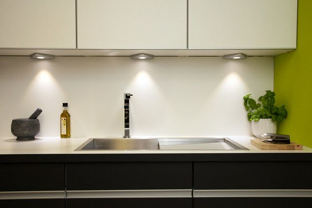 Luxury Led Kitchen Cabinet Lighting Dimmable