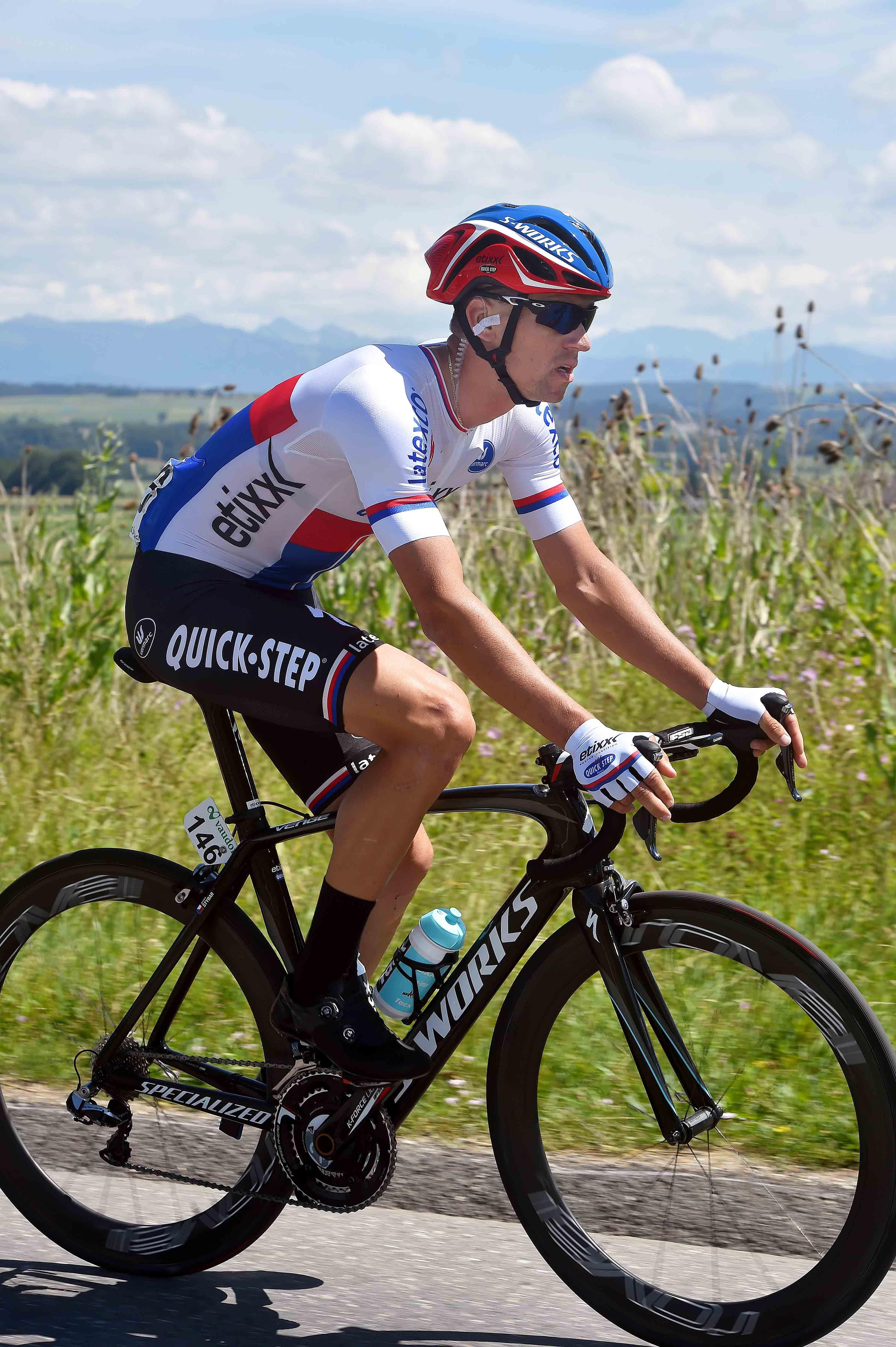 Tour De Suisse Stage 7 19 June 2015 Stybar Met Afbeeldingen