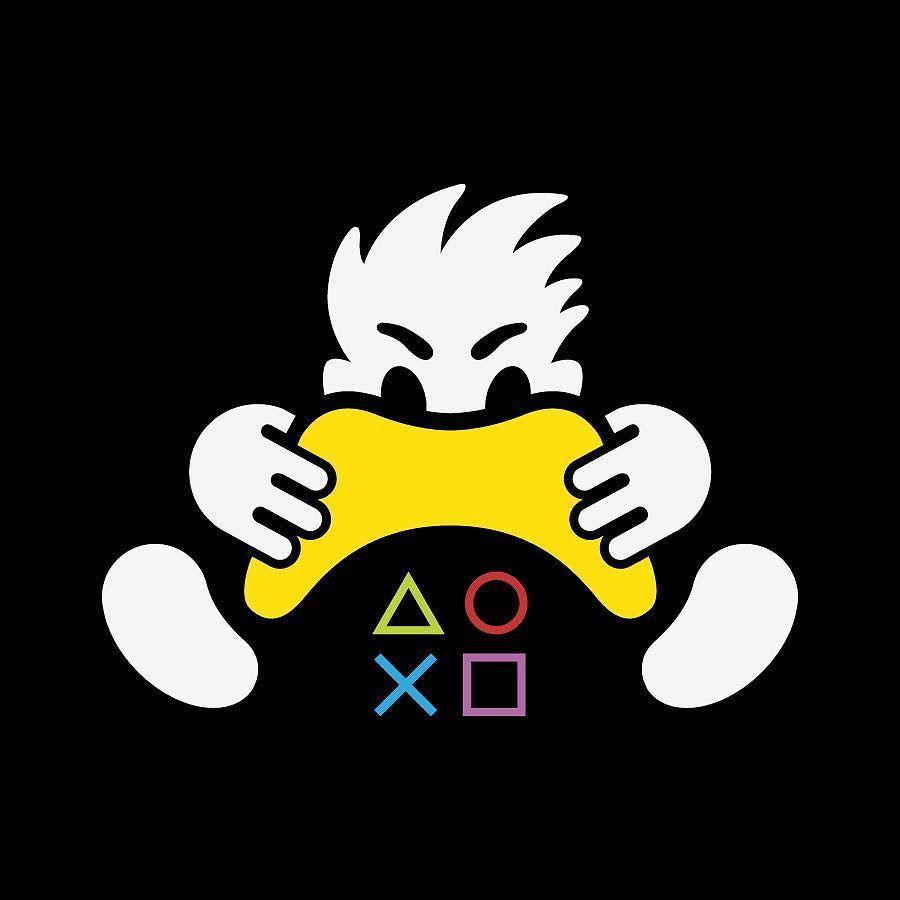 Design Playstation Ps4 Bart Simpson Bart Lisa Simpson