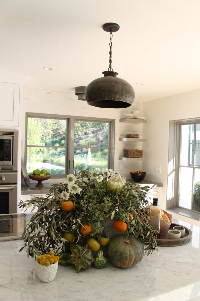Spooky Halloween Kitchen Decorations to Spice Up Your Mood Kitchen - natural halloween decorations