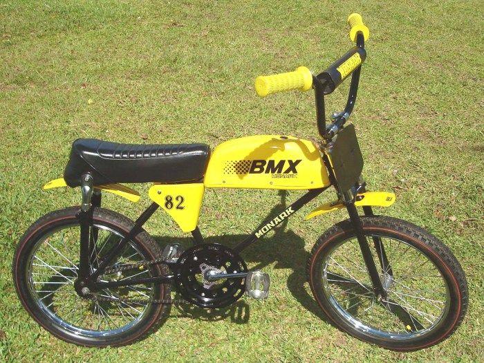 BMX – A fera da Monark | Blog das Monaretas