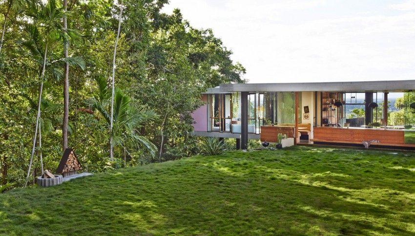Planchonella House by Jesse Bennett Architect (5)