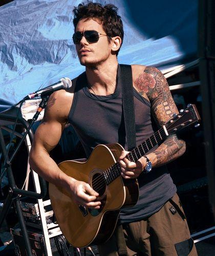 Beautiful John Mayer: John Mayer-y Me?!?!