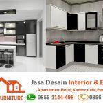 Jasa Kitchen Set Minimalis Di Bogor Murah 08561144498 Model