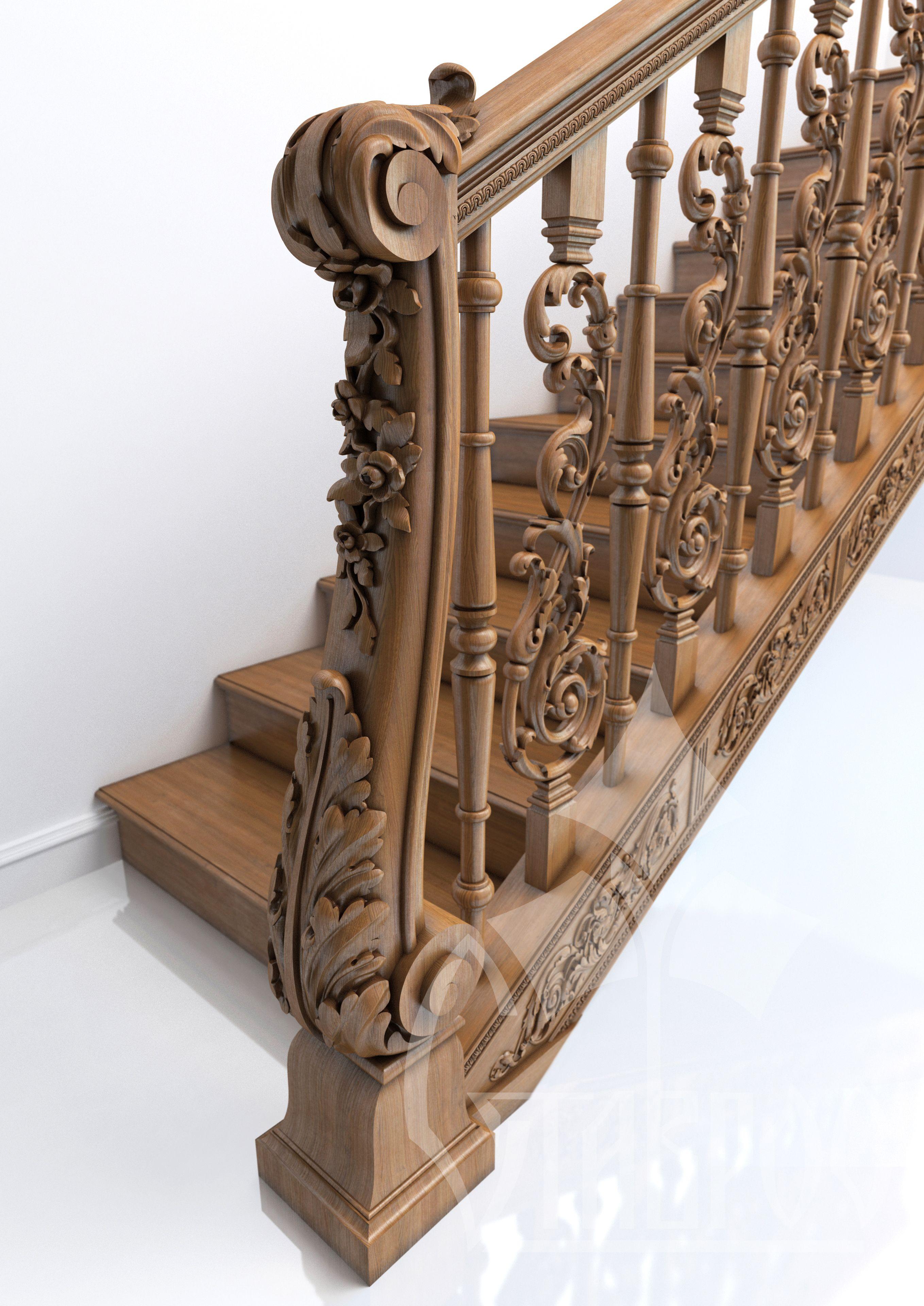 соединенных резные изделия на лестницу фото основном они используются