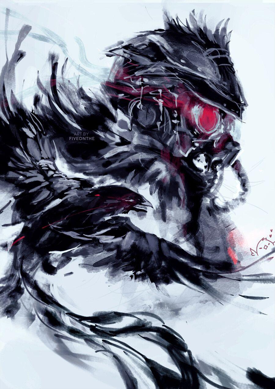 Apex Bloodhound Wallpaper Google 搜尋 ゲーム 壁紙 ゲームアート ブラッドハウンド