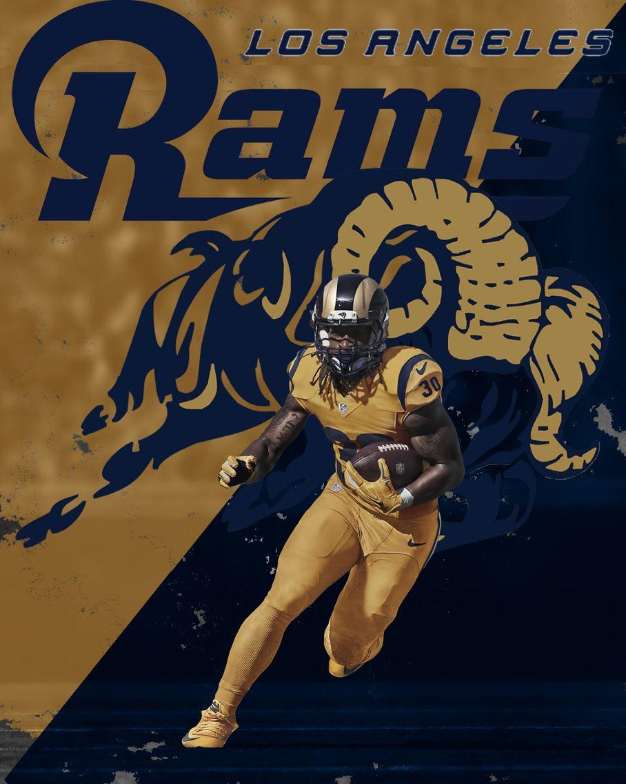 Los Angeles Rams Los Angeles Rams Rams Football La Rams