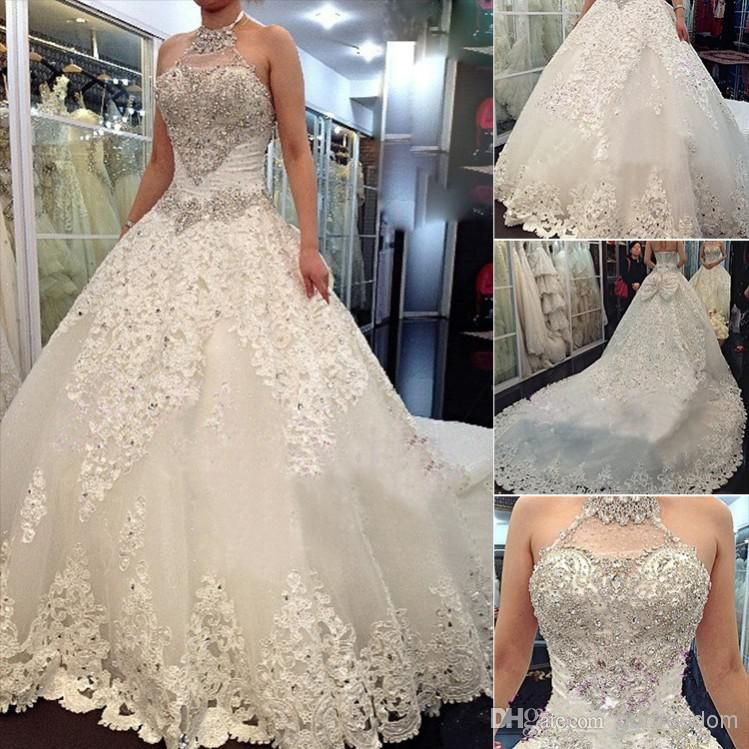Newest Wedding Gowns