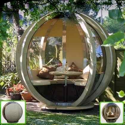 mobilier de jardin haut de gamme | mobilier de jardin | Pinterest ...