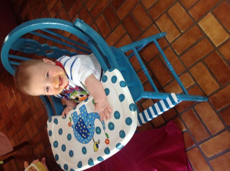 Best 25 Wooden High Chairs Ideas On Pinterest Wooden