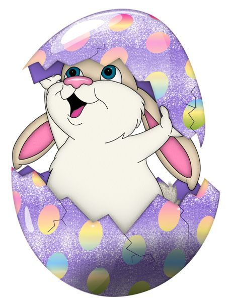 Easter Clipart Transparent Background | Ostern, Ostern ... Easter Clip Art Free Cute
