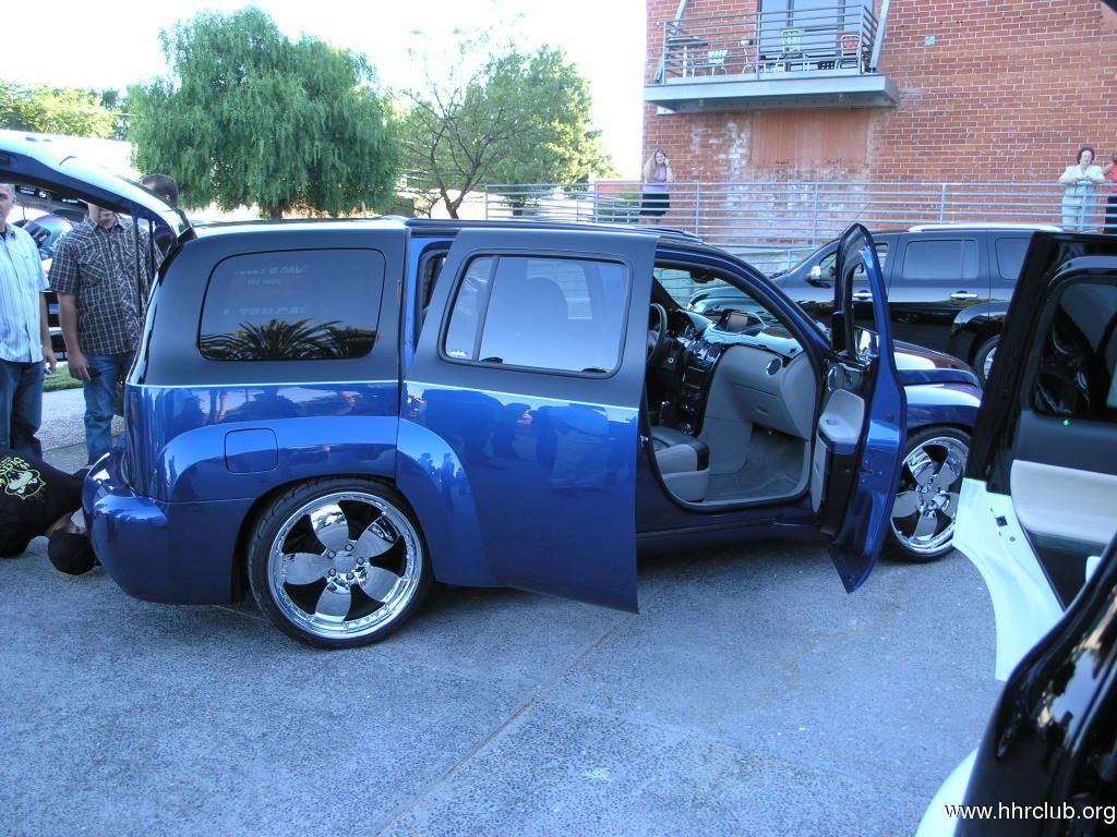 All Chevy 2006 chevy hhr for sale : Chevy HHR   My Style   Pinterest   Chevy hhr and Cars
