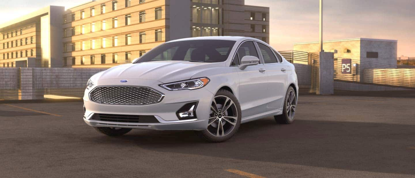 2020 Ford Fusion Sedan Photos Videos Colors 360 Views