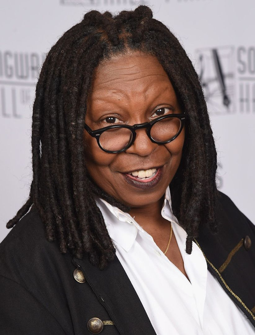 whoopi #whoopigoldberg | famous people i want to meet in