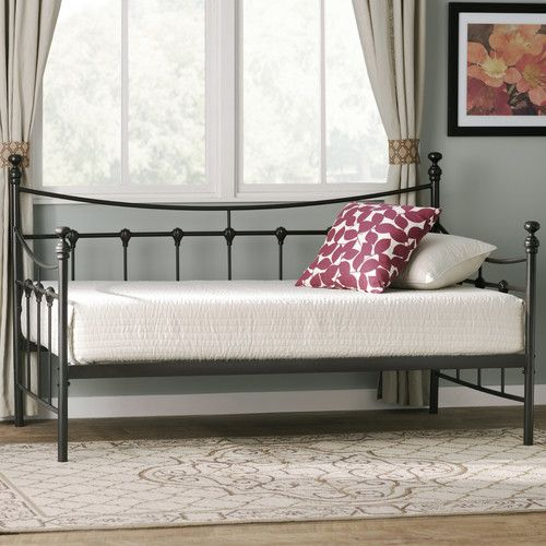 Andover Mills Odell Daybed-The Odell Daybed incorporates Victorian