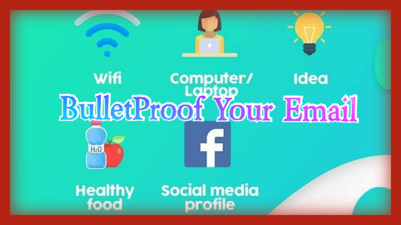 BulletProof Email Marketing in 2020 Mass email marketing