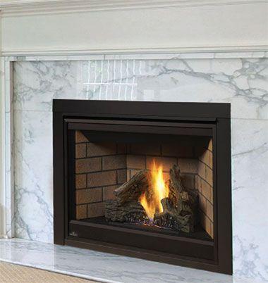 Napoleon Ascent 42 Napoleon B42 Gas Fireplace Fireplace