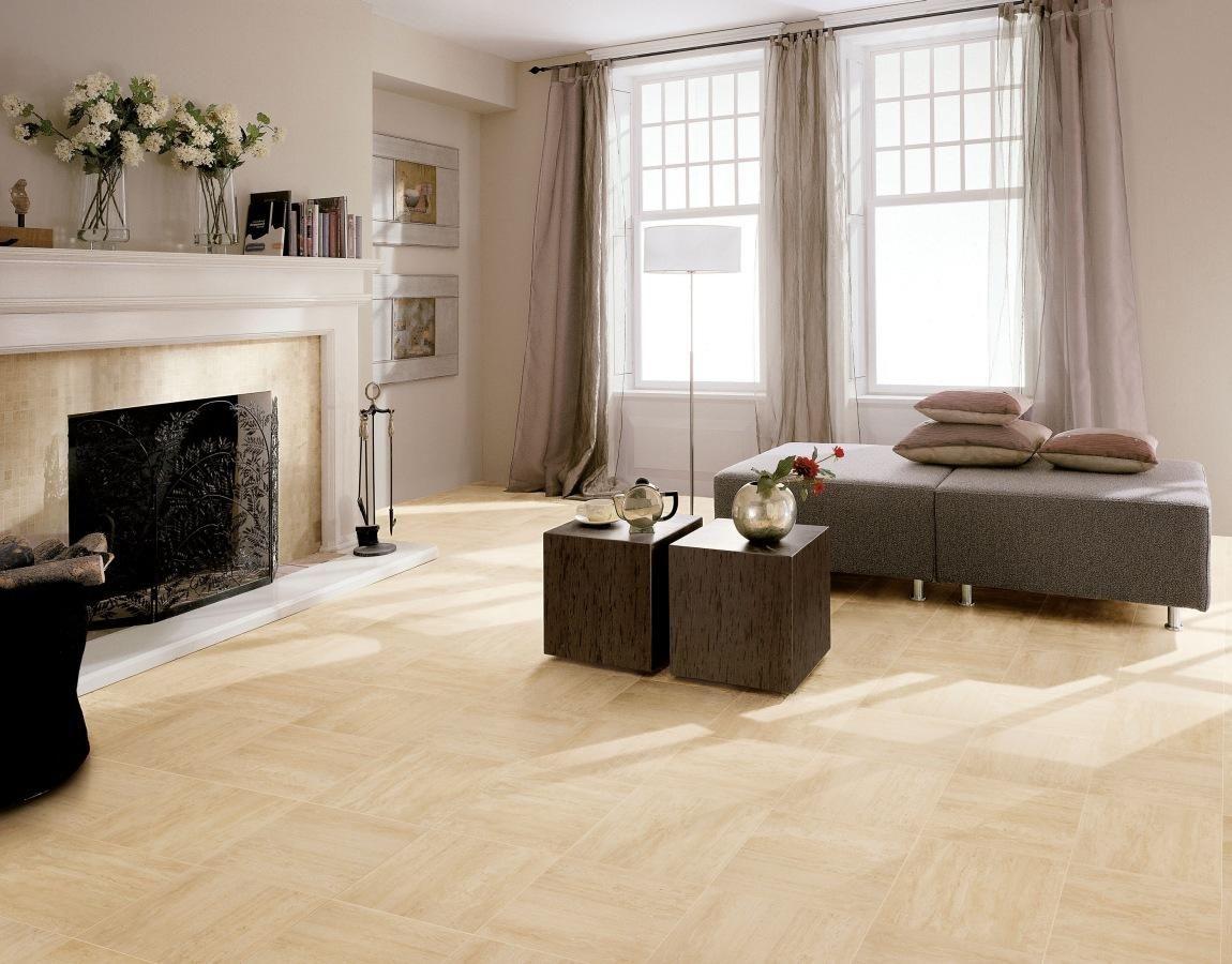 Selection Floor effetto marmo Pavimento gres