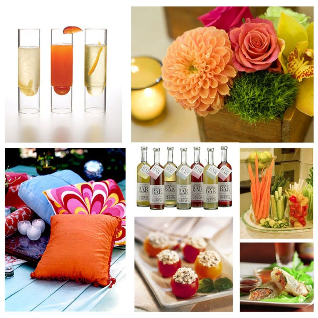 Cocktail Party At Home Ideas Part - 46: COCKTAIL PARTY PICTURES AND FOOD DISPLAY IDEAS FOR HOME PARTIES