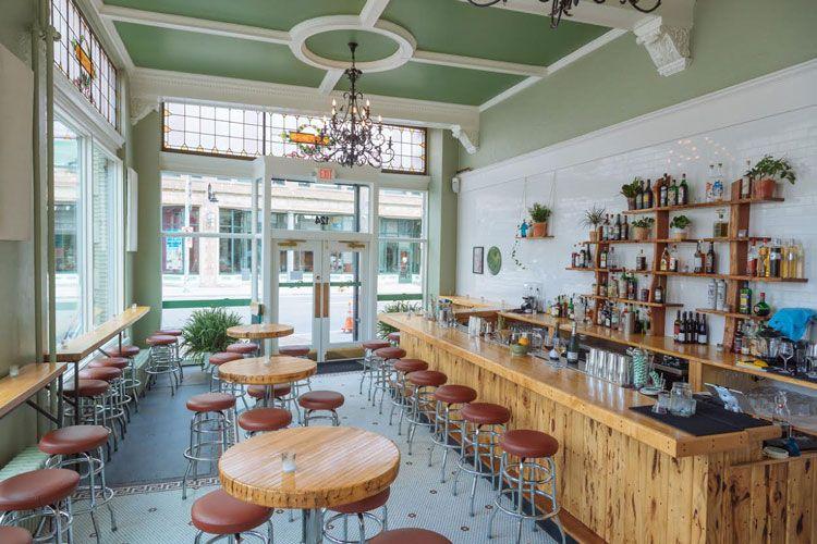 Lorelei Brings Outstanding Cocktails And Beer To Beloved Building