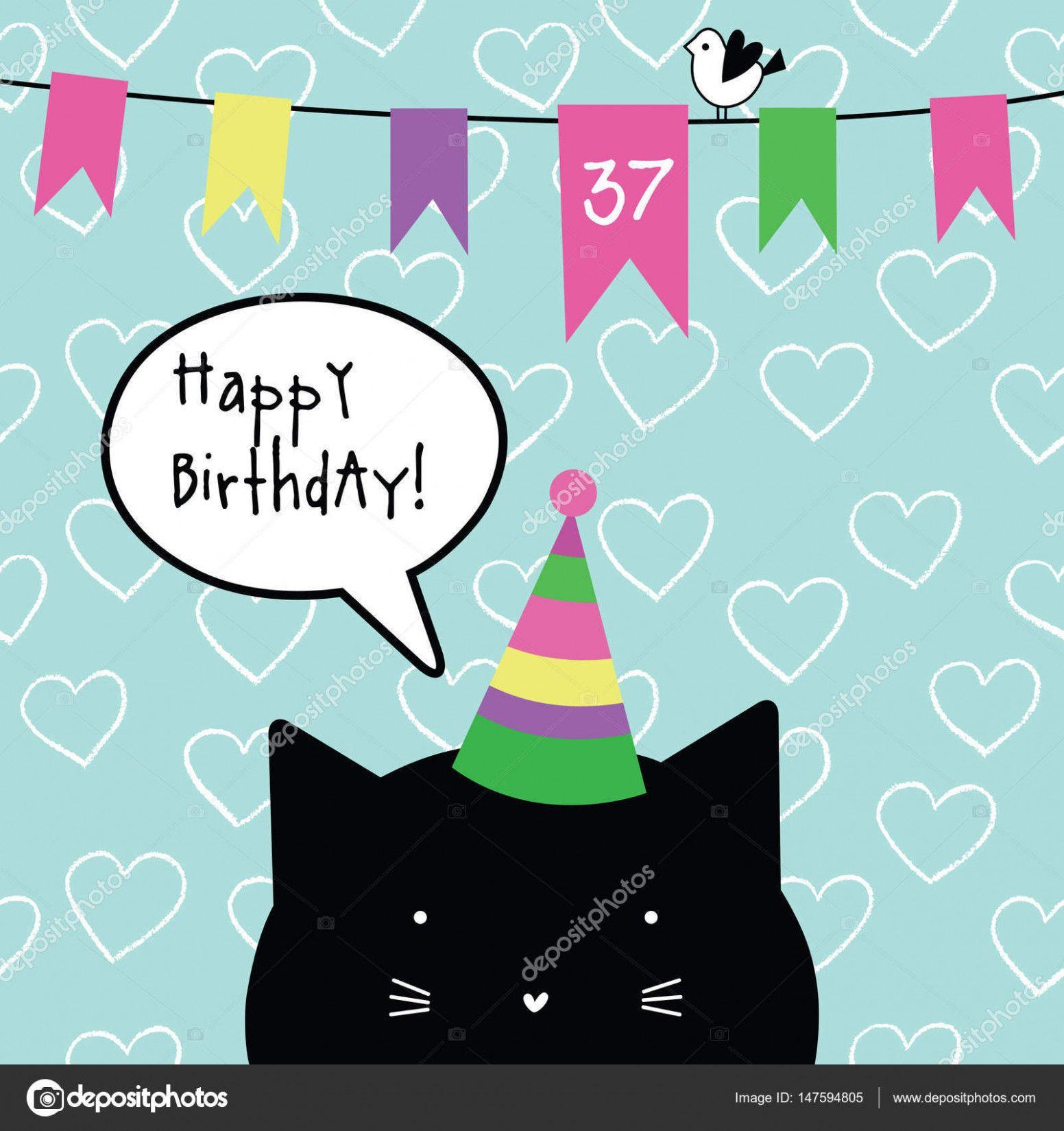 20 Creative Happy Birthday Image Card