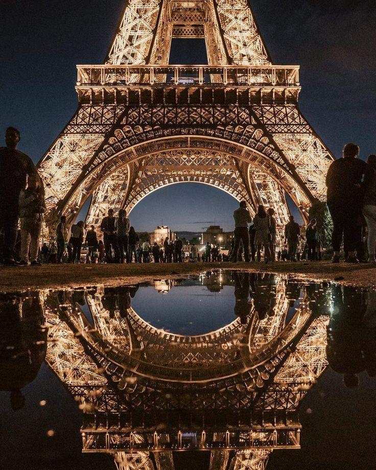 Paris, France | EyeWearThese