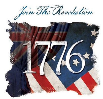 All Who Are Able We Fight For Freedom History War American Revolutionary War American History